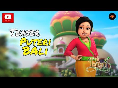 Puteri - Teaser Puteri Bali [HD]