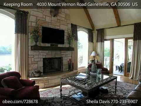 4030 Mount Vernon Road Gainesville GA 30506