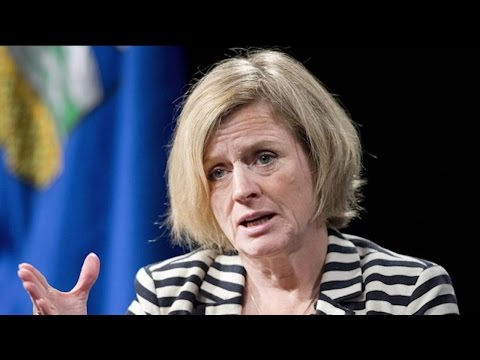 This week in business: Alberta budget is tabled