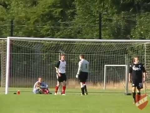 Taarbæk vs FC København 1 af 2
