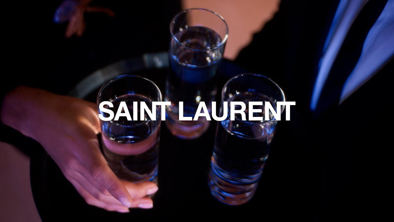 Saint Laurent Explores French Cinema in a New Surrealist Short
