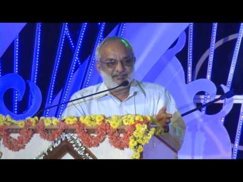 St.Francis ICSE School, Bangalore Annual Day Celebration Part-1