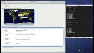 Fedora Core Installation Guide with Custom Partition Layout