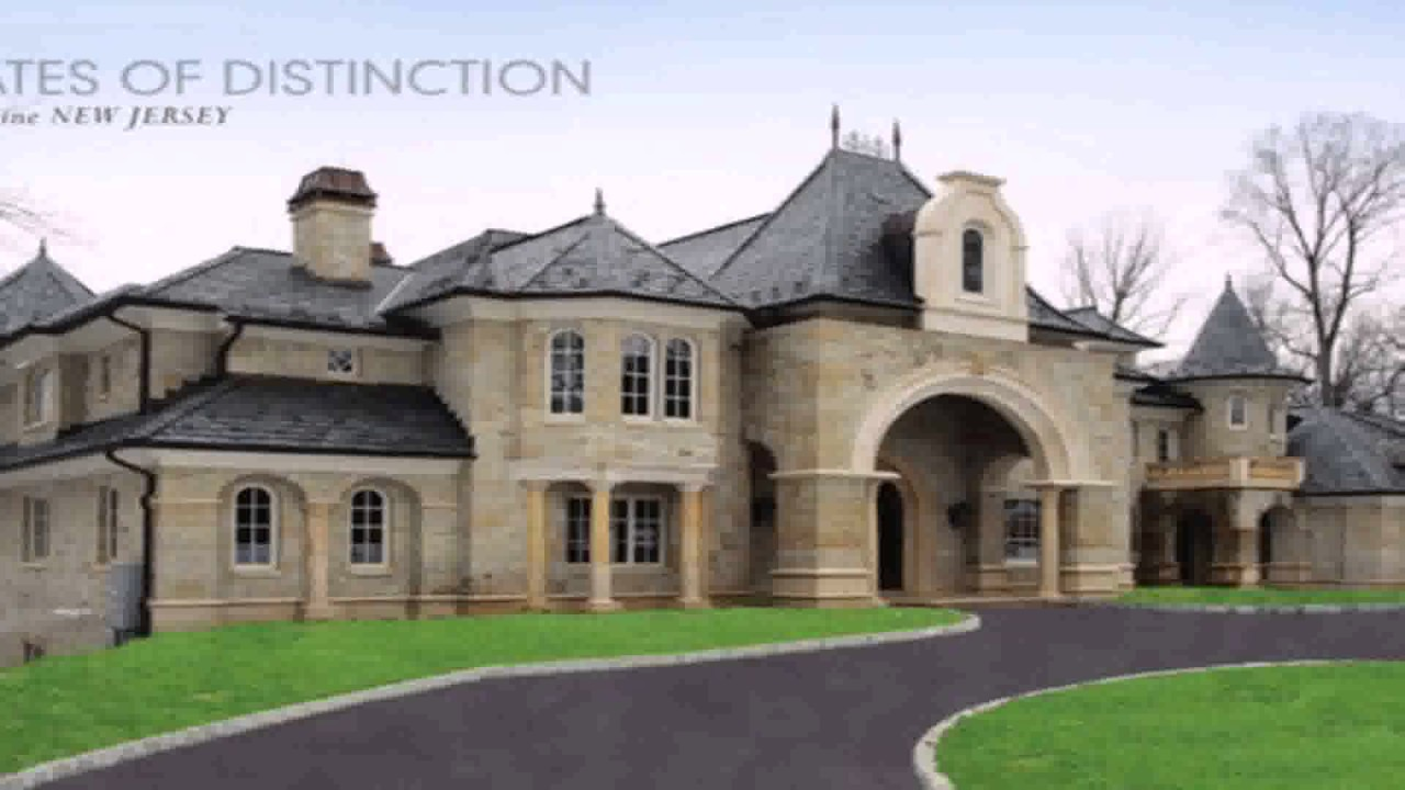 House Styles French Provincial