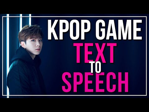 GUESS THE KPOP SONG BY THE LYRICS [Text-to-Speech] | KPOP Challenge | Difficulty: Hard