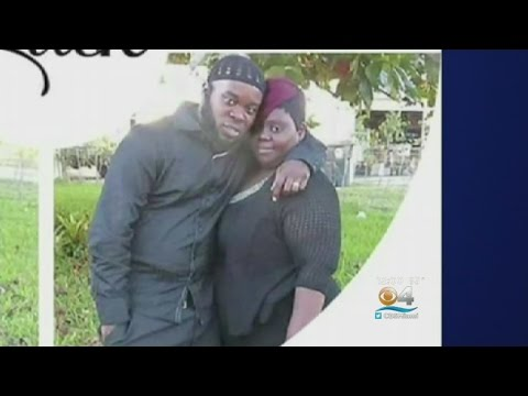 Deadly Domestic Shooting In Lauderhill