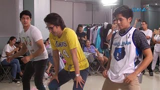 All Access in 'Kambal, Karibal': All Out Dance Challenge | GMA One