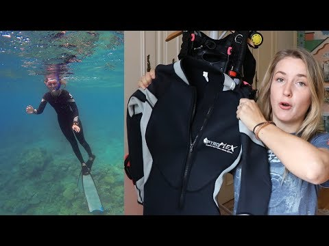 Best Wetsuits For Scuba Diving | Instructor Advice