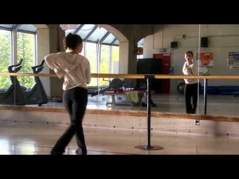 Beautiful Dance from The Cutting Edge 3 movie - YouTube