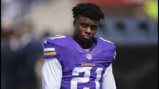 "Jerick McKinnon- Ultimate Highlights ""The Jet"""
