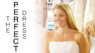 Sarah already bought her dress but is having second thoughts... Cli...