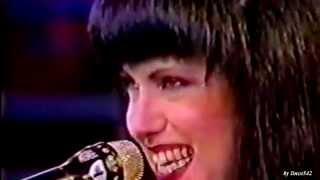 "Antonella Ruggiero - Matia Bazar ""Stringimi"""
