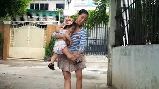 Video Mama Muda Ngajarin Anak Berjalan Part 2 download MP3, 3GP, MP4, WEBM, AVI, FLV Oktober 2018