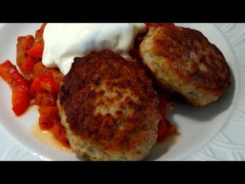 boulettes-de-poulet-haché-/-boulettes-poulet-croustillantes-&-moelleuses---recette-#27