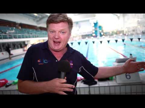 Trials SwimFan Skill Session Saturday - Melbourne