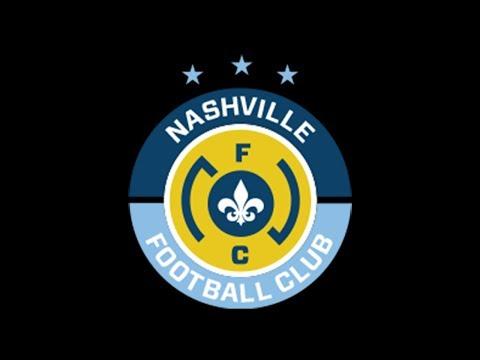 Nashville FC/Nashville Atlas Announcement Part 1