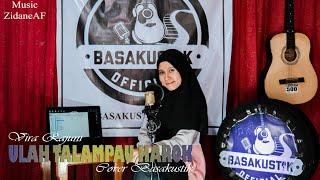 Download ULAH TALAMPAU HAROK - HARRY PARINTANG    COVER BASAKUSTIK   