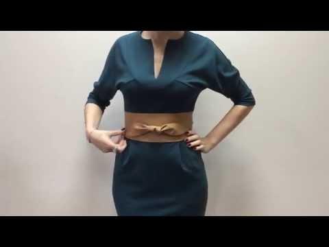 Модные пояса своими руками из разных материалов. Идеи для модниц