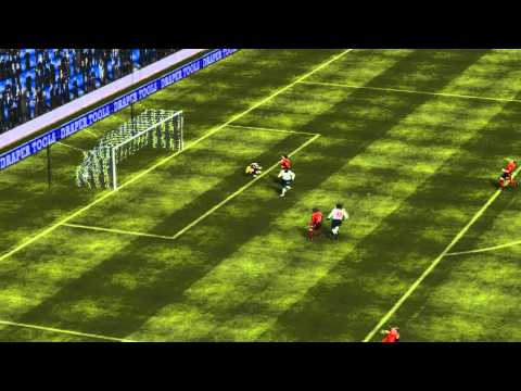PES7 patch (for Pro Evolution Soccer 6 PC)