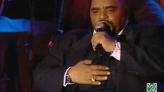 Solomon Burke - I Wish I Knew How It Would Feel To Be Free (2006)