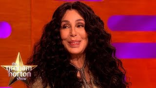 Cher Spent Time In Prison When She Was 11 Years Old | The Graham Norton Show