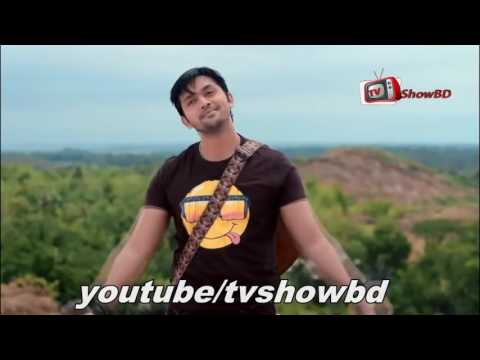 Chuye Dile Mon   Bangla Movie Full Video Song   Tahsan Khan ft  Shakila   Shuvoo & Mamo