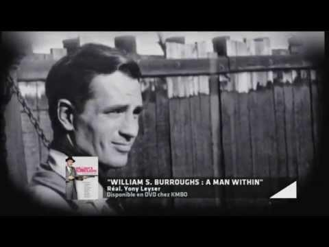 William S. Burroughs - Entrée Libre