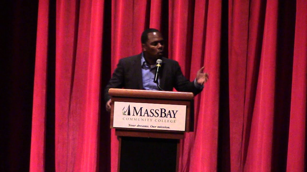 OneBook Discussion of The Pact with author Dr. Rameck Hunt - YouTube
