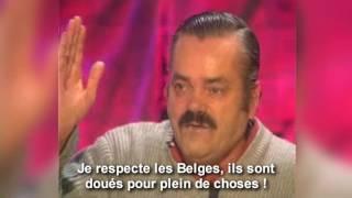Risitas s'exprime sur le match Pays de Galles - Belgique