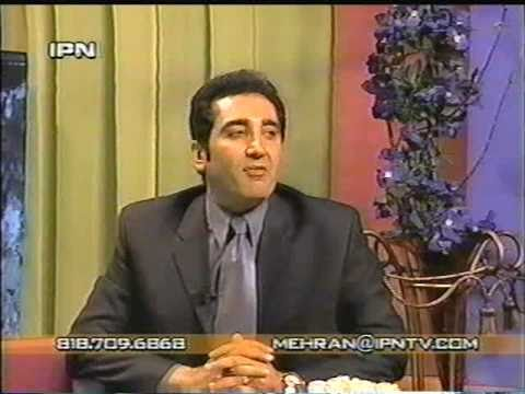 IPN TV Interview With Shahrokh Part 10 Of 10