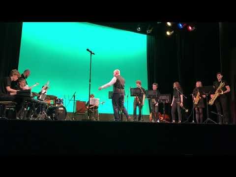 York Music Forum Jazz Orchestra