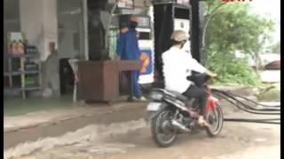 Cảnh giác với mánh khóe lừa đảo tại các cây xăng