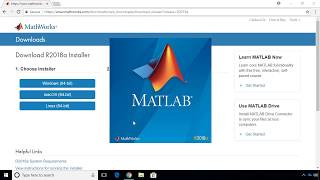 How to Install MATLAB