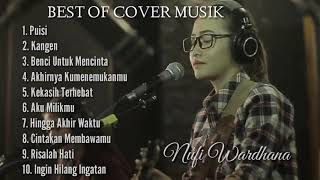 Gambar cover Best Cover Of Nufi Wardhana