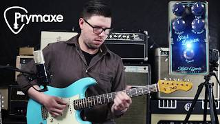 Xotic Effects Soul Driven Overdrive/Boost