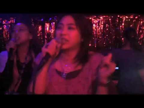 Fantastic Fest AFM Karaoke Meltdown 2009