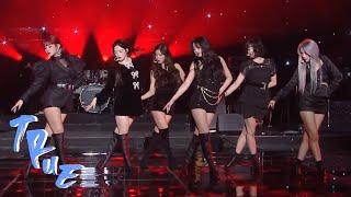 [CLEAN MR Removed] (G)I-DLE(여자 아이들) - HWAA 화(火花) |MR제거| @KBS…