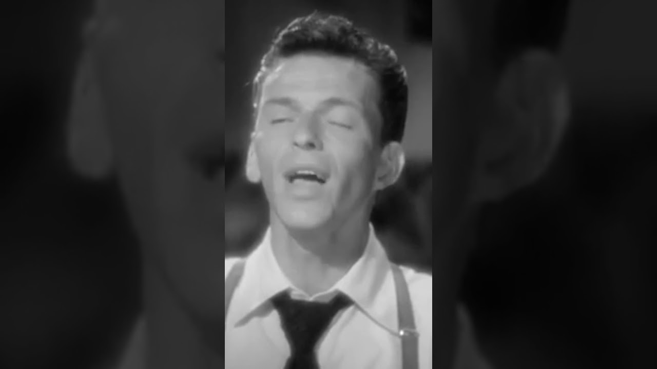 """Frank Sinatra - """"Time After Time"""""""