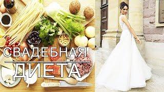 Свадебная ДИЕТА от Меган Маркл