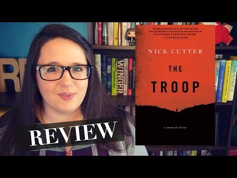 The Troop Review | Read Harder Challenge