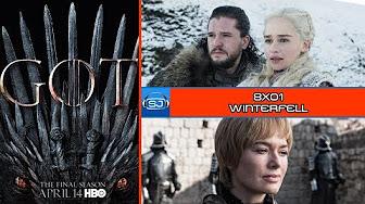 Game of Thrones: Staffel 8 | Serienjunkies.de