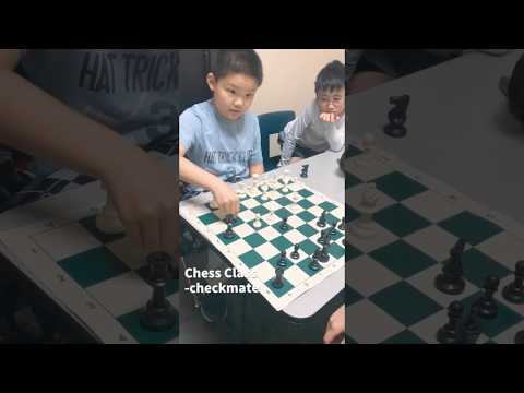 Venture Education - Chess Class