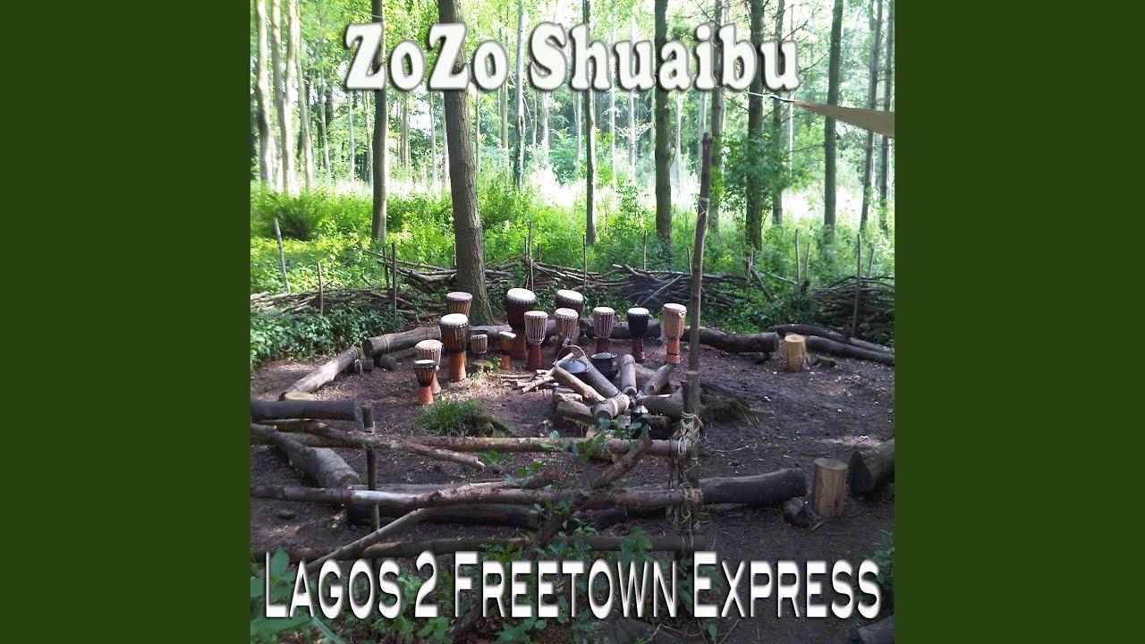 Download Kidan Hausa
