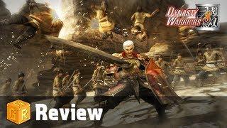 Review/Test: Dynasty Warriors 8 [Xbox 360/Deutsch]