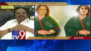 Dasari Narayana Rao speaks on Khaidi No.150,GPSK&Demonetisation - TV9 Exclusive
