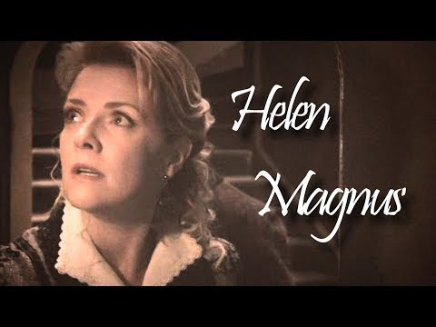 Sanctuary   Helen Magnus