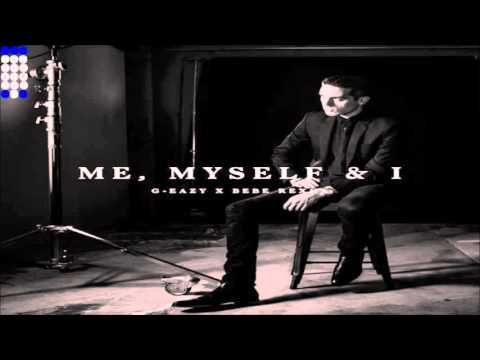 G-Eazy & Bebe Rexha - Me, Myself & I [Instrumental]