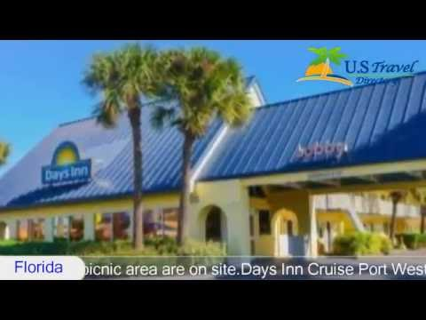Days Inn Cruise Port West - Cocoa Hotels, Florida
