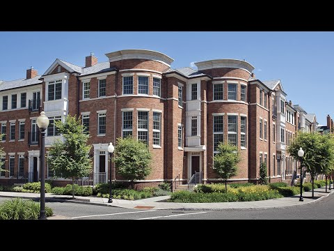 Residences At Palmer Square: Princeton, New Jersey