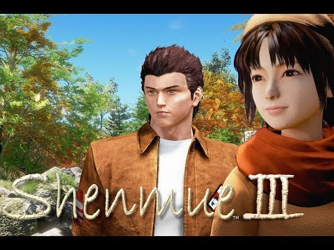 Shenmue 3 officially delayed to 2019, but...